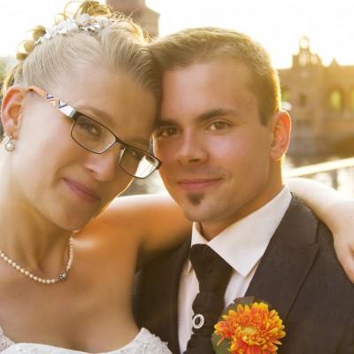 Hochzeit David & Jessi